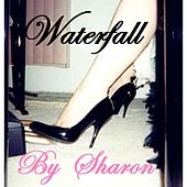 Waterfall by Sharon