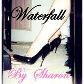 Waterfall by Sharon