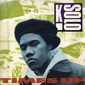 Time's Up by K-Solo