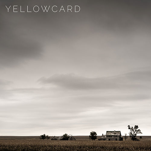 The Hurt Is Gone von Yellowcard