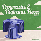 Progressive & Psy Trance Pieces Vol.16 von Various Artists
