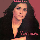 Mariposas by Soledad Bravo