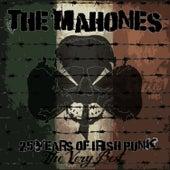 The Very Best: 25 Years of Irish Punk by The Mahones