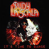 It's Time to Dance by Rudy La Scala