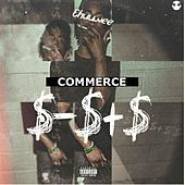 Commerce - EP by Chuuwee