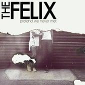 Pretend We Never Met by Felix (Rock)