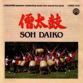 Soh Daiko by Taiko Drum Ensemble