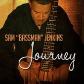 Journey by Sam Jenkins