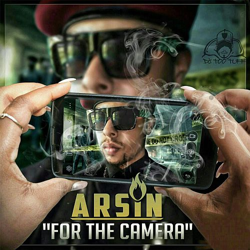For the Camera by Arsin
