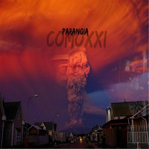 Paranoia by Comoxxi