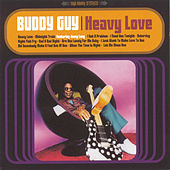 Heavy Love by Buddy Guy