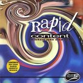 Rapid Content by Michael John Clement