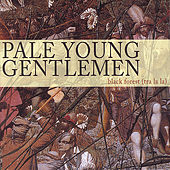 Black Forest (Tra La La) by Pale Young Gentlemen
