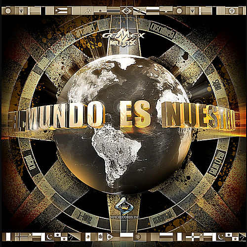 El Mundo Es Nuestro by Various Artists