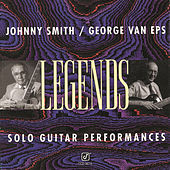 Legends by Johnny Smith