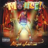 Majik Johnson by Mouse