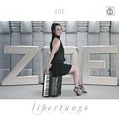 Libertango by Zoe Tiganouria (Ζωή Τηγανούρια)