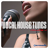 Vocal House Tunes,Vol. 4 by Various Artists
