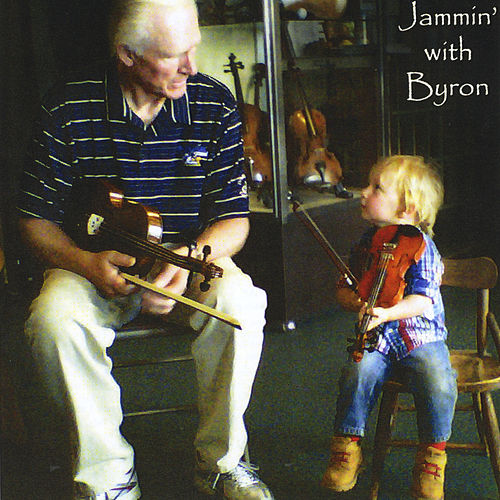 Jammin' with Byron by Byron Berline