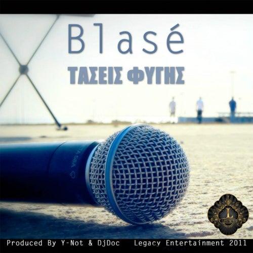Τάσεις Φυγής by Blasé