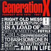 Perfect Hits (1975-1981) by Generation X