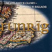 Scotland's Glory: Runrig's Ballads by Runrig