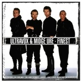 Ultravox & Midge Ure: Finest by Various Artists