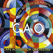 Cao 10 by Cafe Accordion Orchestra