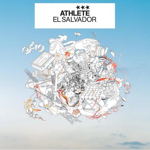El Salvador by Athlete