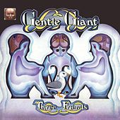 Three Friends (2012 Remaster) by Gentle Giant
