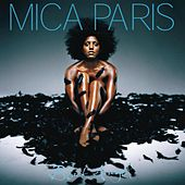 Black Angel by Mica Paris