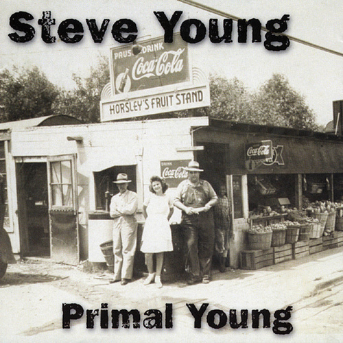 Primal Young by Various Artists