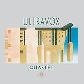 Quartet (2009 Remaster) by Ultravox