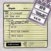 BBC in Concert (6 June 1974) by UFO