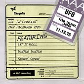 BBC in Concert (11 December 1975) by UFO