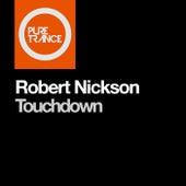 Touchdown by Robert Nickson