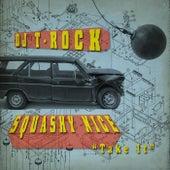 Take It by DJ T-Rock
