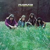 A Space in Time (Deluxe Version) by Ten Years After