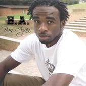 Born Again by B.A. (AKA Mr. Kamakazi)