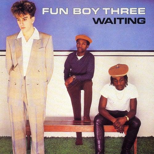 Waiting by Fun Boy Three