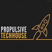 Propulsive Techhouse by Various Artists