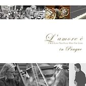 L'amore È - Because I Love You / String Orchestra by Marth