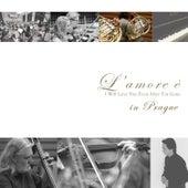 L'amore È - Because I Love You / String Orchestra von Marth