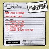 John Peel Session (19 April 1979) by Frankie Miller