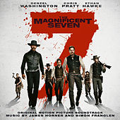 The Magnificent Seven (Original Motion Picture Soundtrack) von Various Artists