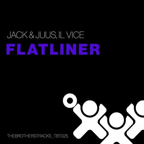 Flatliner by Jack