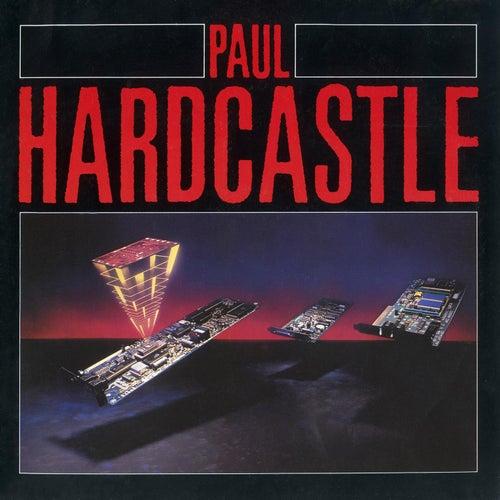 Paul Hardcastle by Paul Hardcastle
