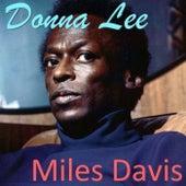 Donna Lee von Miles Davis