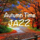 Autumn Time Jazz von Various Artists