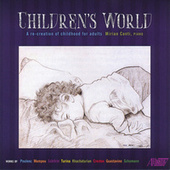 Children's World by Mirian Conti